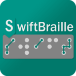 SwiftBraille app logo