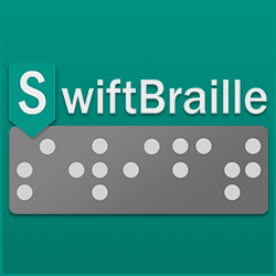 SwiftBraille - Connect The Dots